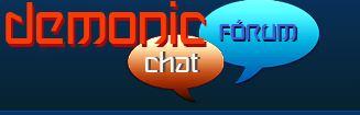 Demonic chat - fórum