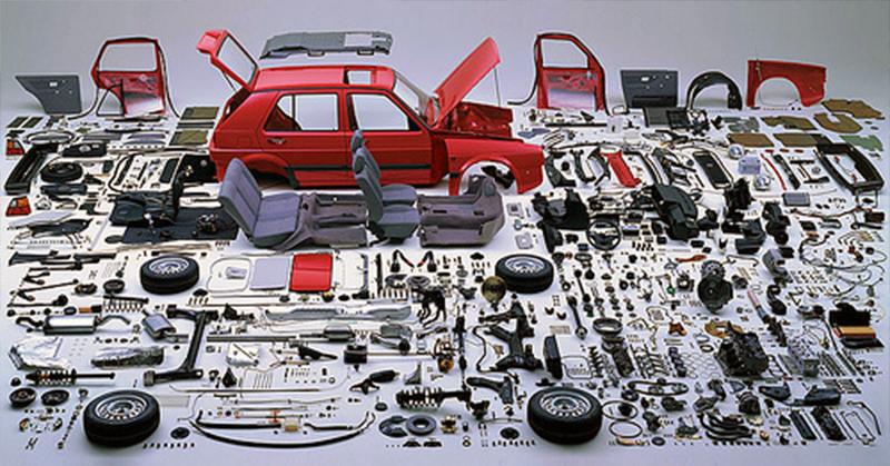 Autóalkatrészek