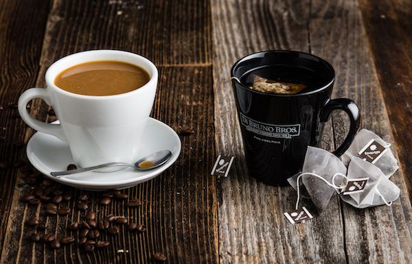 Te vagy kávé