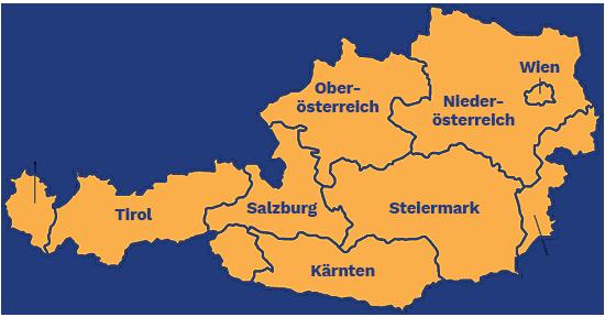 Ausztriai munka