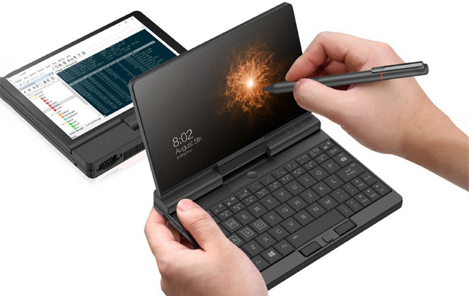One-Netbook A1 ultra