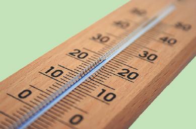 Hőmérséklet