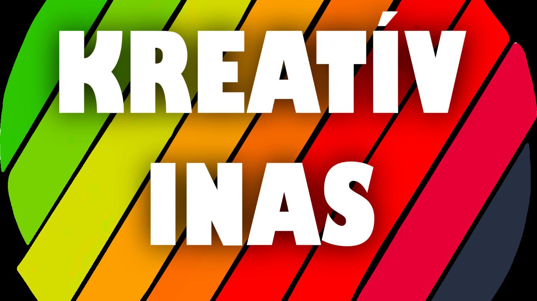 Kreativ inas