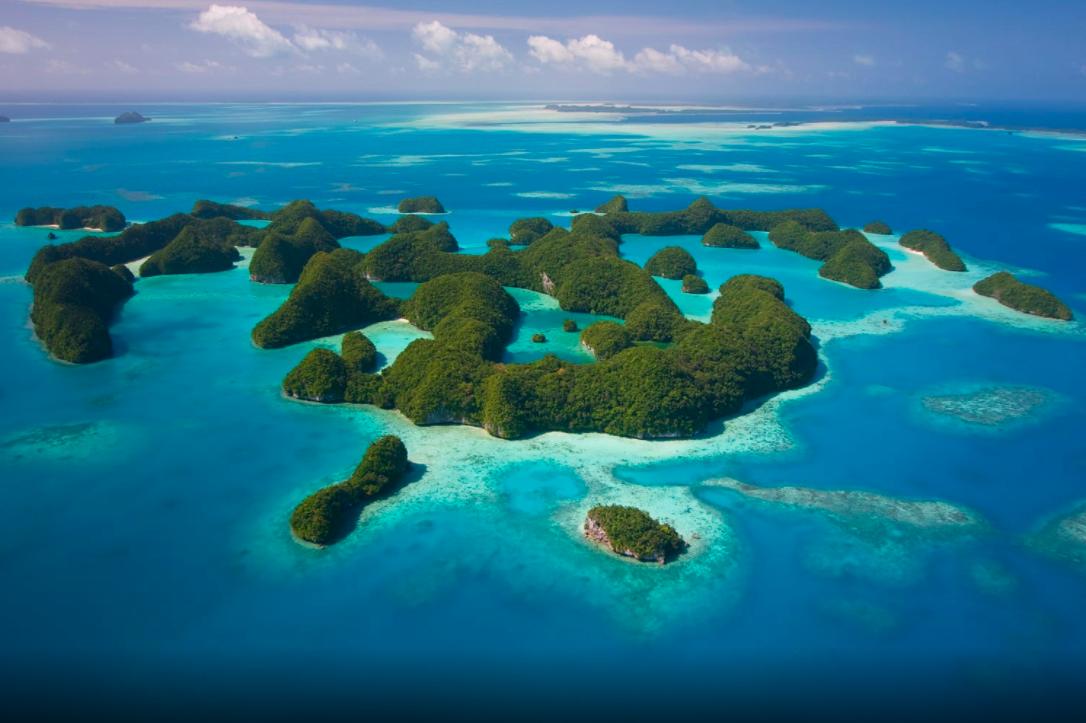 T-szigetek