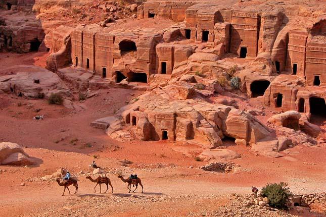 Petra romváros