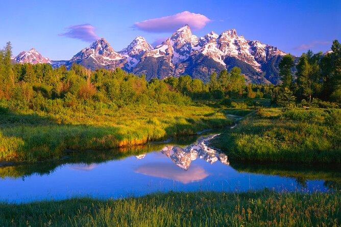 Grand Teton Nemzeti Park
