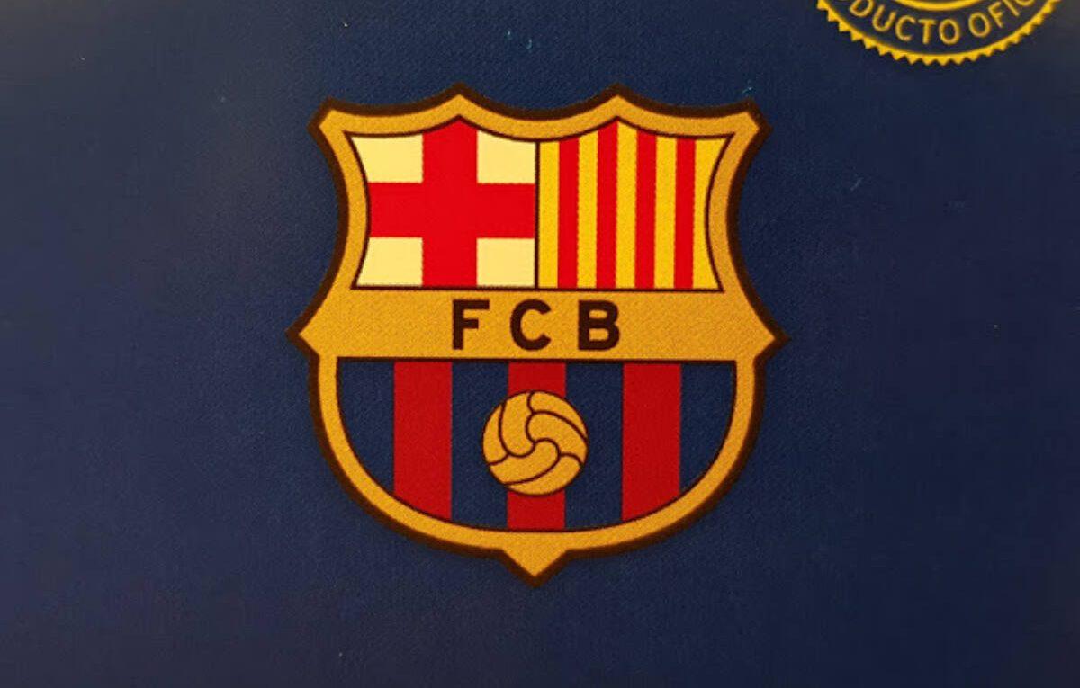 FC Barcelona shop